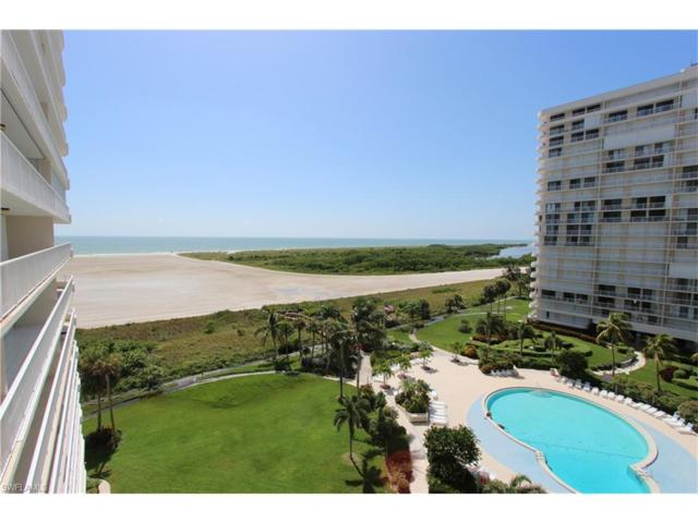 260 Seaview Ct #808, Marco Island, FL 34145 (MLS #217055208) :: The Naples Beach And Homes Team/MVP Realty