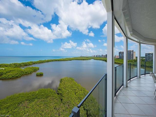 60 Seagate Dr #1005, Naples, FL 34103 (MLS #217055219) :: The New Home Spot, Inc.