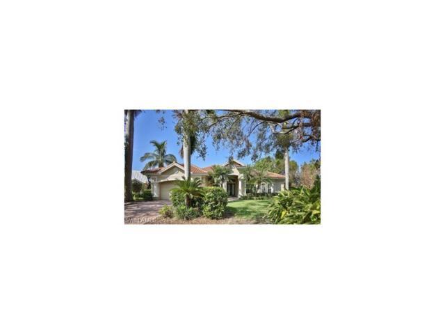 4533 Shearwater Ln, Naples, FL 34119 (MLS #217059305) :: The New Home Spot, Inc.