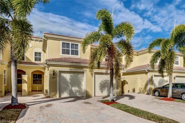 1415 Mariposa Cir #203, Naples, FL 34105 (#217061049) :: Equity Realty