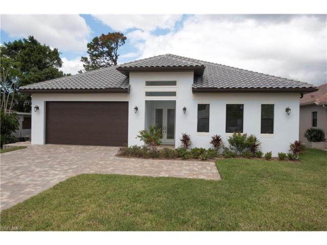 833 105 Ave N, Naples, FL 34108 (MLS #217061729) :: The New Home Spot, Inc.