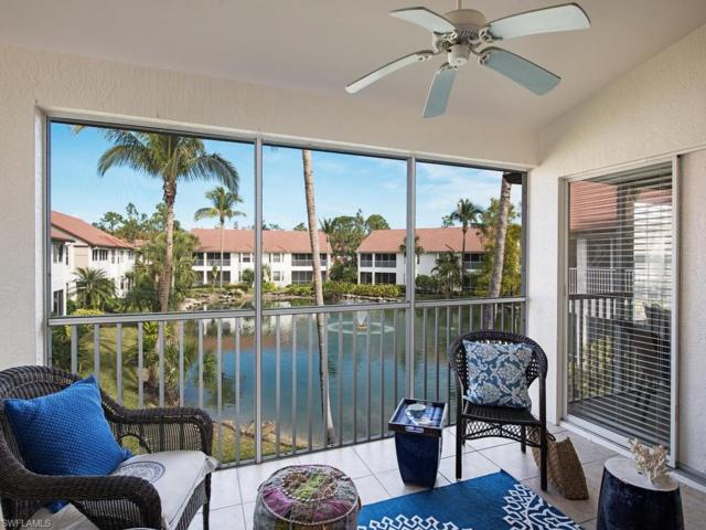 2150 Hawksridge Dr #1803, Naples, FL 34105 (#217062109) :: Equity Realty
