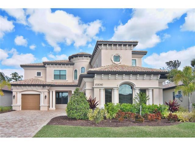 23080 Sanabria Loop, Bonita Springs, FL 34135 (MLS #217063777) :: The New Home Spot, Inc.