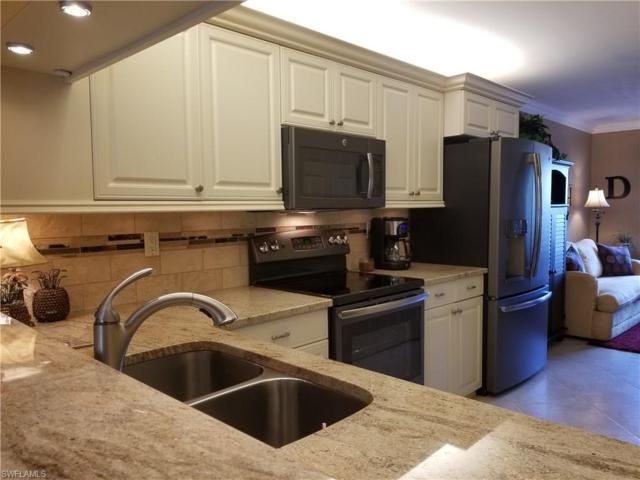 1175 Sarah Jean Cir F-102, Naples, FL 34110 (MLS #217066830) :: The New Home Spot, Inc.