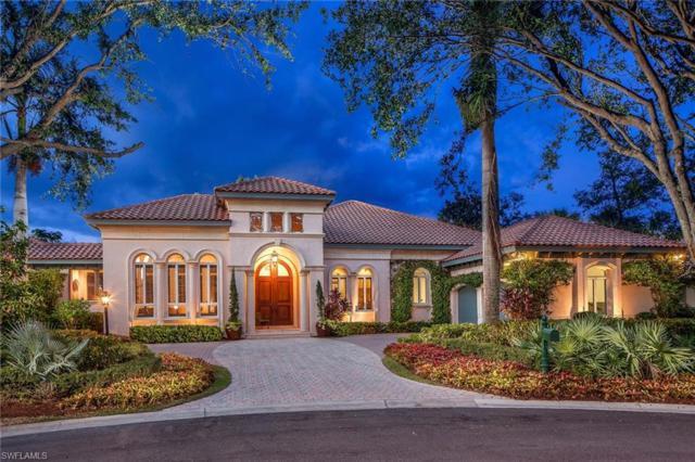 1580 Gormican Ln, Naples, FL 34110 (MLS #217069163) :: The New Home Spot, Inc.