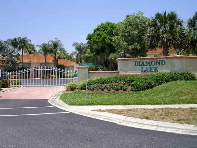 200 Diamond Cir #207, Naples, FL 34110 (MLS #217075681) :: Clausen Properties, Inc.