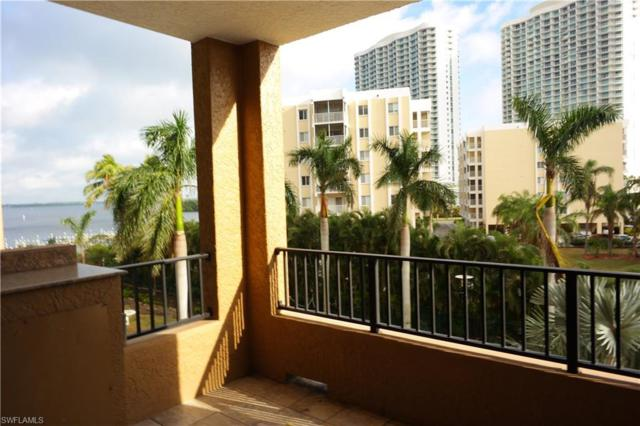 2825 Palm Beach Blvd #314, Fort Myers, FL 33916 (MLS #217075781) :: The New Home Spot, Inc.