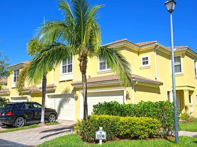 1330 Mariposa Cir #103, Naples, FL 34105 (#217076233) :: Equity Realty