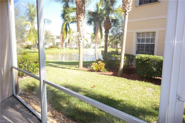 6051 Jonathans Bay Cir #601, Fort Myers, FL 33908 (MLS #217076686) :: The New Home Spot, Inc.