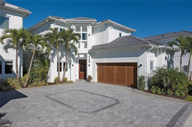 9265 Mercato Way, Naples, FL 34108 (MLS #217077340) :: The Naples Beach And Homes Team/MVP Realty