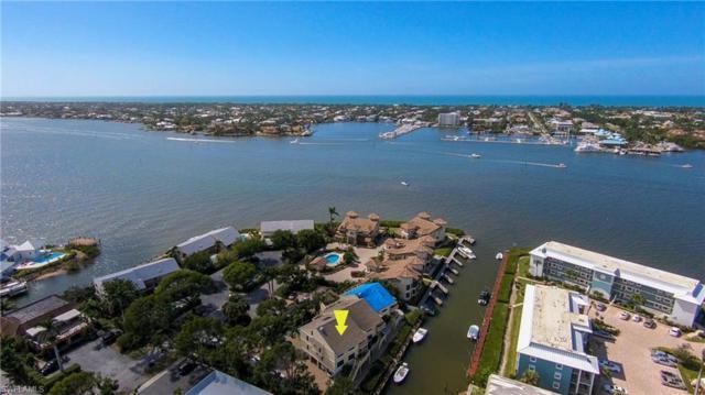 1323 Chesapeake Ave 2C, Naples, FL 34102 (MLS #217079045) :: The New Home Spot, Inc.
