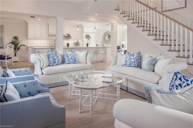 625 2nd St S #16, Naples, FL 34102 (#218002218) :: Naples Luxury Real Estate Group, LLC.