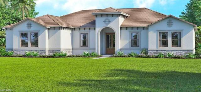 18624 Royal Hammock Blvd, Naples, FL 34114 (#218003070) :: Equity Realty