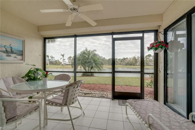 7320 Coventry Ct #710, Naples, FL 34104 (MLS #218004266) :: The New Home Spot, Inc.