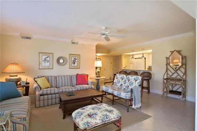 1930 Gulf Shore Blvd N C203, Naples, FL 34102 (#218004328) :: Naples Luxury Real Estate Group, LLC.