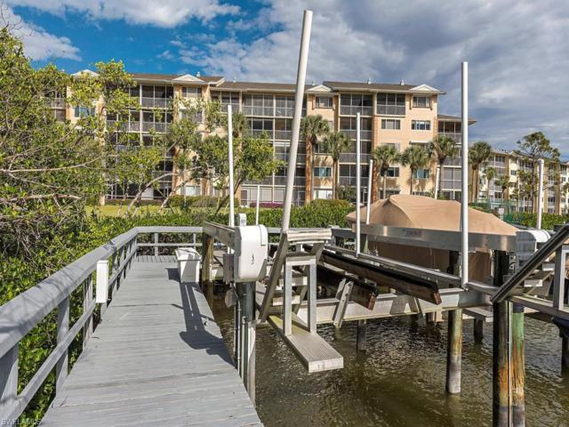 259 Wiggins Bay Dr 259- B, Naples, FL 34110 (#218005222) :: Equity Realty