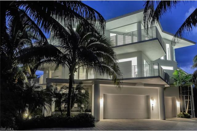 795 Waterside Dr, Marco Island, FL 34145 (MLS #218005813) :: RE/MAX Realty Group