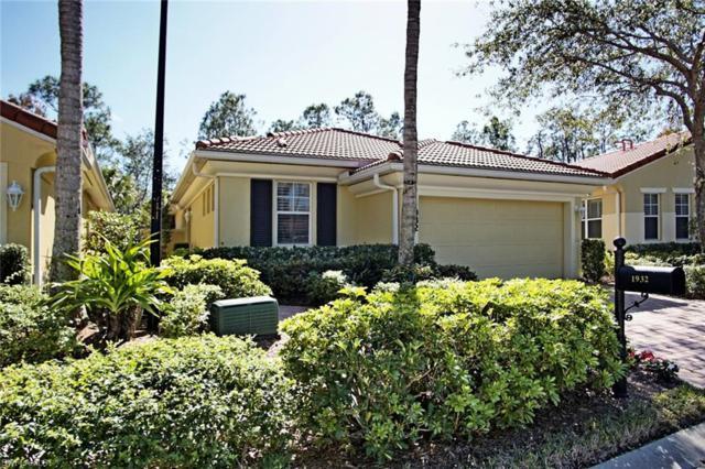 1932 Tarpon Bay Dr N #108, Naples, FL 34119 (MLS #218007608) :: The New Home Spot, Inc.