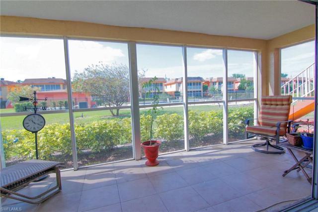 1400 Pompei Ln #61, Naples, FL 34103 (MLS #218008329) :: The New Home Spot, Inc.