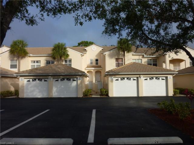 966 Woodshire Ln G204, Naples, FL 34105 (MLS #218009251) :: The New Home Spot, Inc.