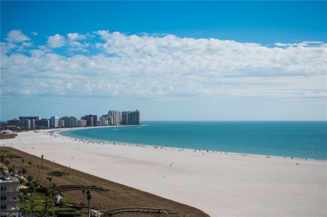 320 Seaview Ct #1509, Marco Island, FL 34145 (MLS #218009681) :: Clausen Properties, Inc.