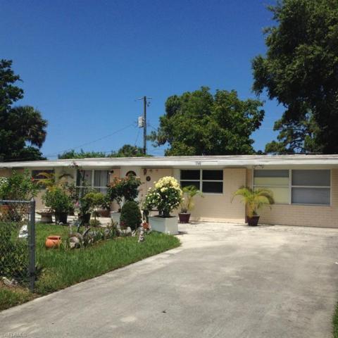 1240 Pine St, Naples, FL 34104 (MLS #218010054) :: The New Home Spot, Inc.