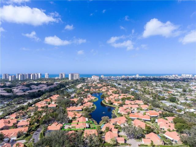 741 Reef Point Cir, Naples, FL 34108 (MLS #218010746) :: The New Home Spot, Inc.