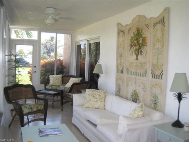 197 Harrison Rd #1, Naples, FL 34112 (MLS #218011058) :: The New Home Spot, Inc.