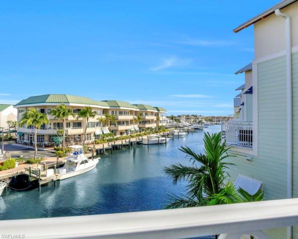 1001 10th Ave S #203, Naples, FL 34102 (MLS #218012118) :: RE/MAX Realty Group