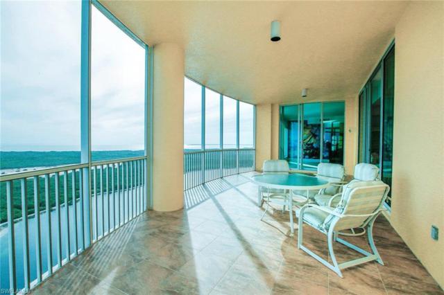 12601 Mastique Beach Blvd Ph2, Fort Myers, FL 33908 (MLS #218012502) :: Clausen Properties, Inc.