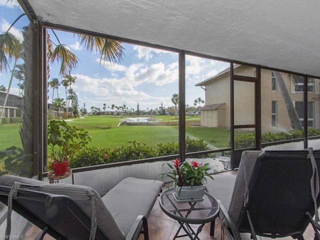 96 Glades Blvd #1, Naples, FL 34112 (MLS #218013830) :: The New Home Spot, Inc.