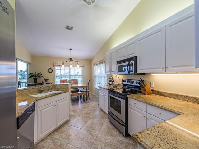 5885 Three Iron Dr #1104, Naples, FL 34110 (MLS #218014887) :: The Naples Beach And Homes Team/MVP Realty