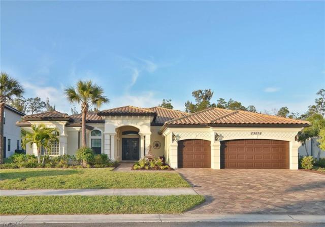 23076 Sanabria Loop, Bonita Springs, FL 34135 (#218016219) :: Equity Realty