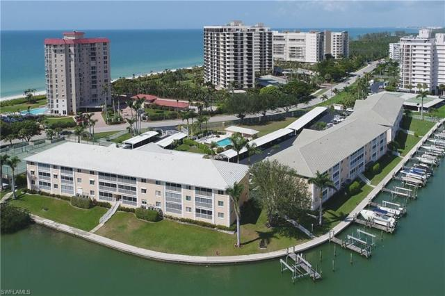 10682 Gulf Shore Dr C-301, Naples, FL 34108 (#218016808) :: Equity Realty