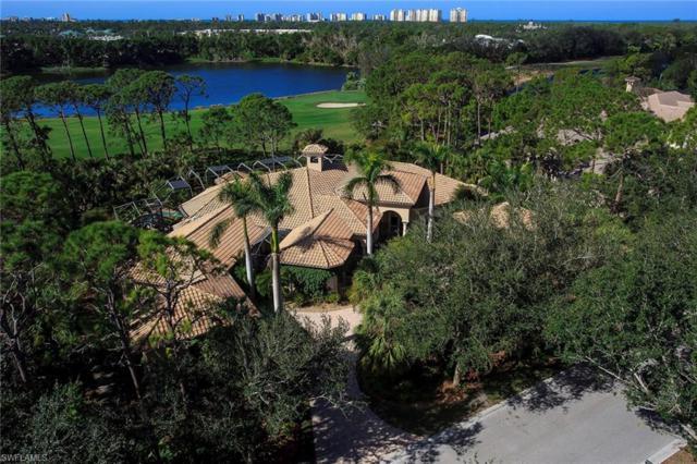 849 Barcarmil Way, Naples, FL 34110 (MLS #218016838) :: The New Home Spot, Inc.