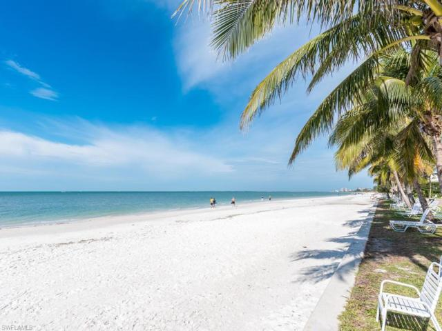 4770 Estero Blvd #206, Fort Myers Beach, FL 33931 (MLS #218017763) :: RE/MAX DREAM
