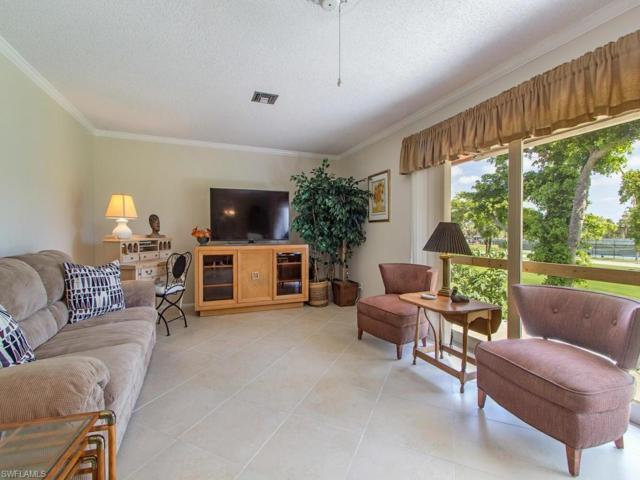 195 Harrison Rd 8-2, Naples, FL 34112 (MLS #218018067) :: RE/MAX Realty Group