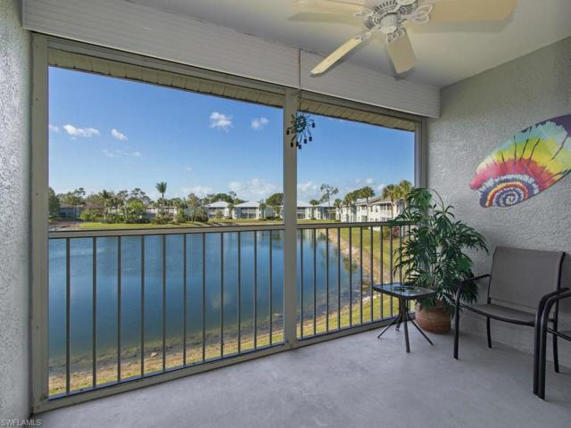 885 New Waterford Dr U-203, Naples, FL 34104 (#218019162) :: Equity Realty