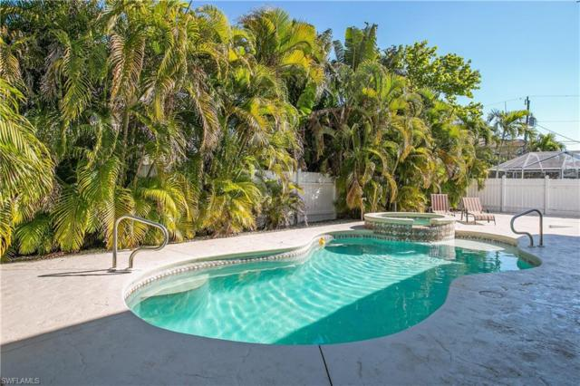 8151 Estero Blvd, Fort Myers Beach, FL 33931 (MLS #218019280) :: The New Home Spot, Inc.