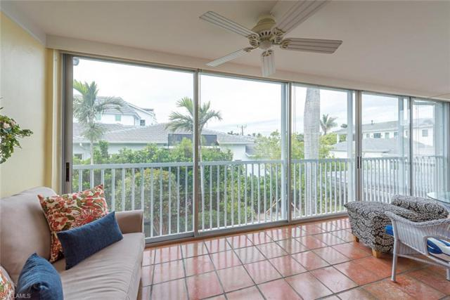 276 2nd St S #276, Naples, FL 34102 (MLS #218019473) :: The Naples Beach And Homes Team/MVP Realty