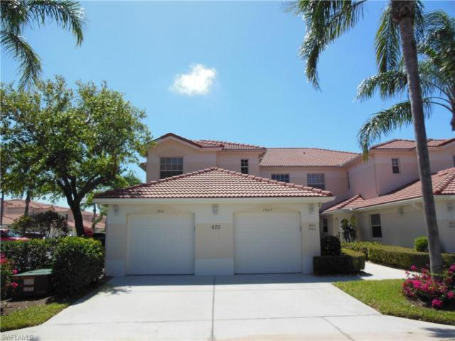 625 Lalique Cir #1401, Naples, FL 34119 (MLS #218021908) :: The Naples Beach And Homes Team/MVP Realty