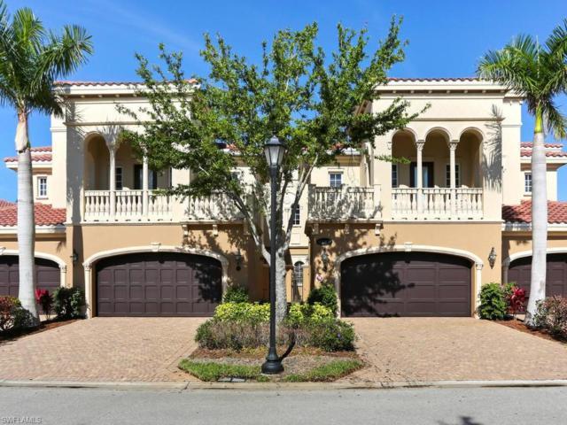 9289 Menaggio Ct #102, Naples, FL 34114 (#218022549) :: Southwest Florida R.E. Group LLC