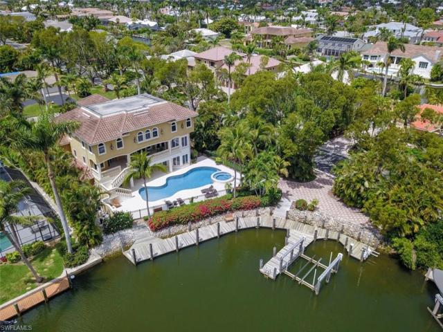 1825 6th St S, Naples, FL 34102 (MLS #218023781) :: RE/MAX Realty Group
