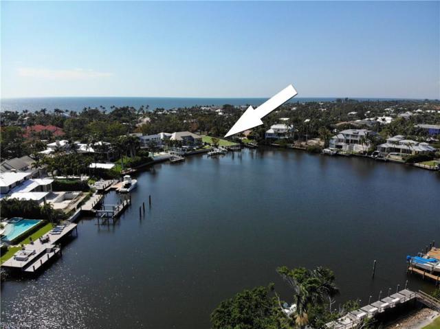 1875 Gordon Dr E, Naples, FL 34102 (MLS #218024120) :: RE/MAX Realty Group
