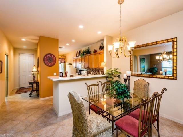 12005 Matera Ln #104, Bonita Springs, FL 34135 (MLS #218024895) :: RE/MAX Realty Group
