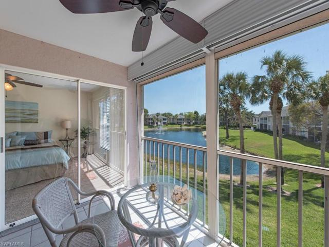 774 Wiggins Lake Dr #205, Naples, FL 34110 (MLS #218025183) :: The Naples Beach And Homes Team/MVP Realty