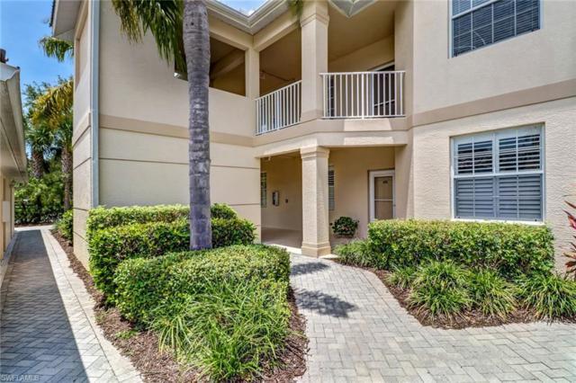 3965 Bishopwood Ct E #202, Naples, FL 34114 (MLS #218025482) :: The New Home Spot, Inc.