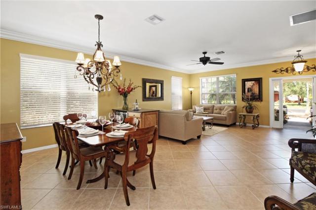 8364 Laurel Lakes Blvd, Naples, FL 34119 (MLS #218030340) :: The New Home Spot, Inc.