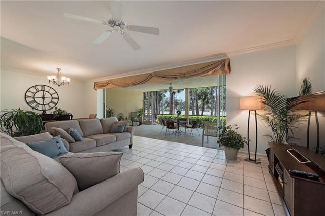 782 Eagle Creek Dr #102, Naples, FL 34113 (#218030897) :: RealPro Realty