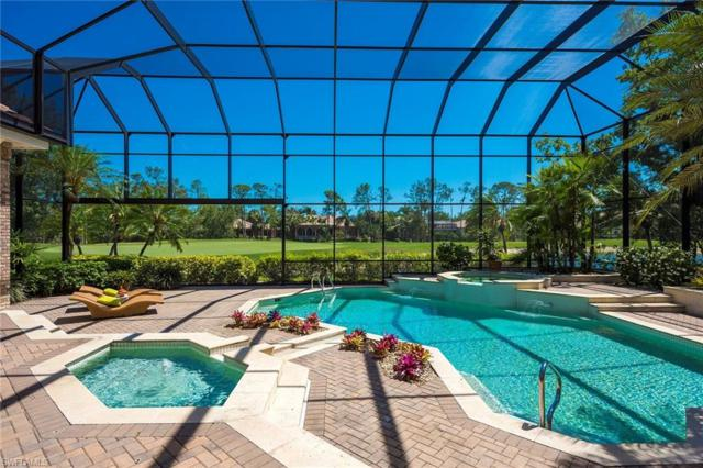 6530 Highcroft Dr, Naples, FL 34119 (MLS #218032034) :: The New Home Spot, Inc.